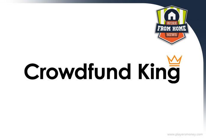 crowdfunding king