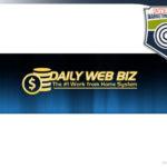 Daily Web Biz Review – Trusted Make Money Online Business Program?