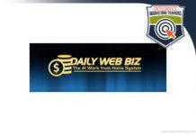 daily web biz