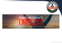 david mcgraws limitless