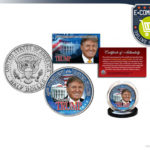 Donald Trump Presidential Inauguration Coin Review – 45th POTUS Collectible Worth It?