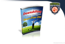 downshifting to happiness