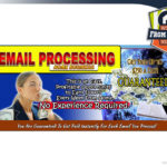 Email Processing Home Business – Real Residual Profit System?