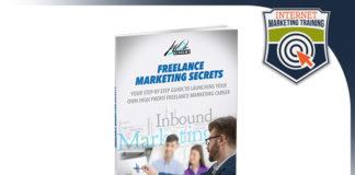 freelance digital secrets