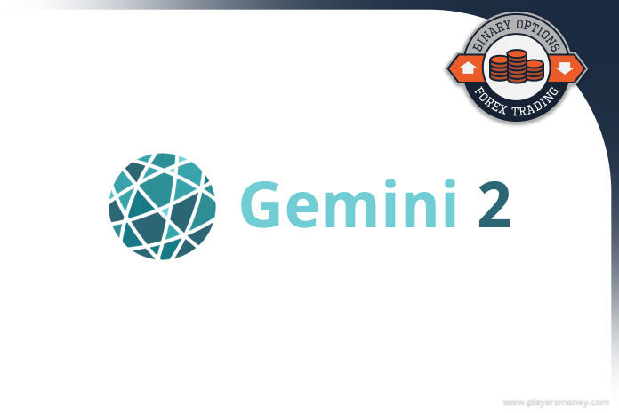 Gemini binary options