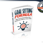 Goal Setting Formula Review – Shawn Lim's Personal Development eBook?