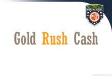gold rush cash