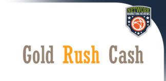 gold rush cash