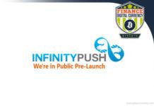 infinity push