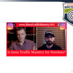 Insta Traffic Mastery Review – Vick Strizheus 4% Instagram Training Program?