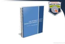 internet marketers manual