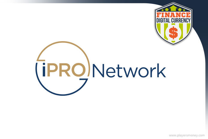 Ipro network and cryptocurrency