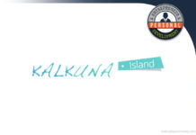 kalkuna island