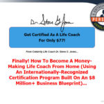 Life Coaching Certified Review – Money Making Mastery Training?