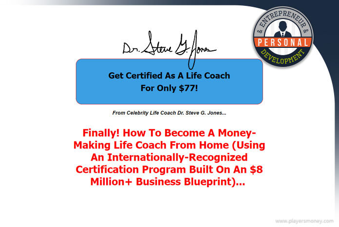 Life Coaching Certified Review - Money Making Mastery Training?