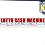 Lotto Cash Machine System Review – Can You Learn To Win The Lottery?
