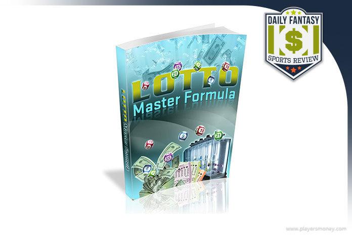 lotto master formula