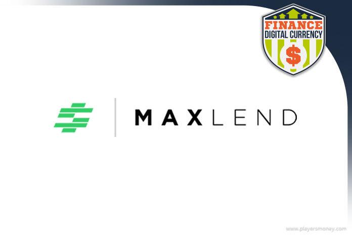 Max Lend Loans