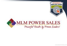 mlm power sales