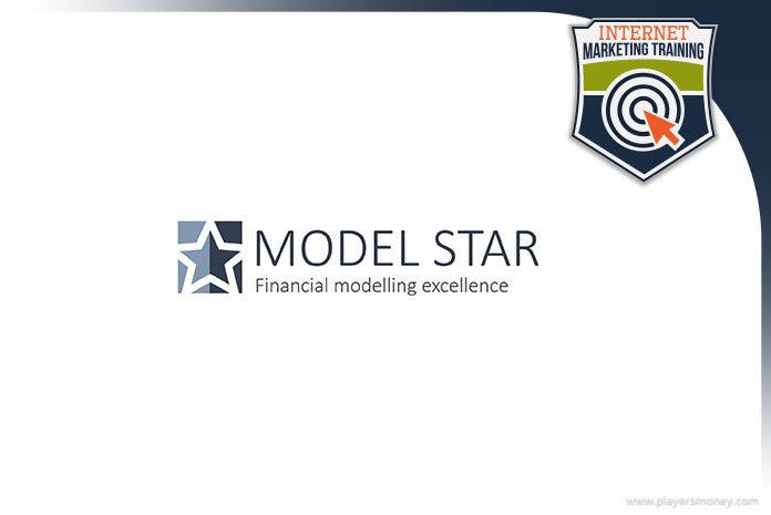 model star