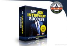 my job interview success