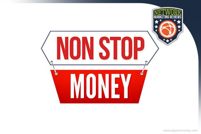 nonstop money