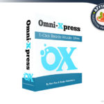 Omni Xpress Review – Legit Automated Website Builder For Making Money?