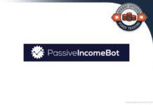 passive income bot