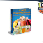 Power Couponing Review – Unique Step-By-Step Program Helps Save Money?