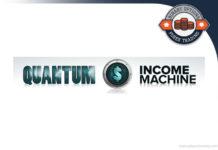 quantum income machine