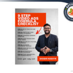 Shaqir Hussyin 9 Step Video Ads Formula Review – Real Lead Generation?