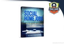social home jobs