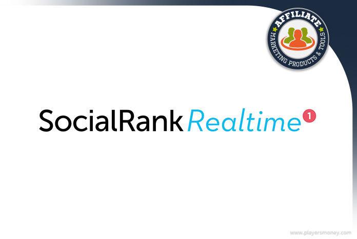 socialrank realtime