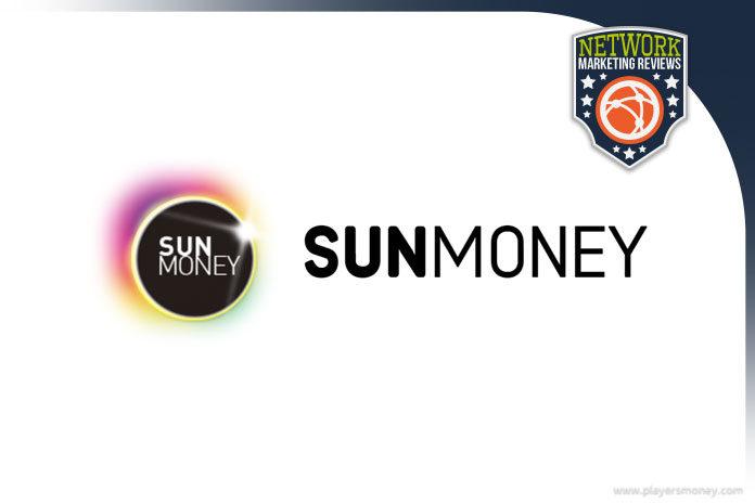 sunmoney network