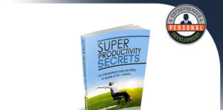 super productivity secrets