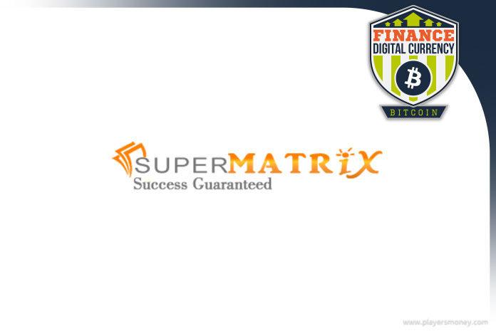 supermatrix
