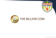 the billion coin