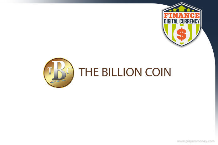 the billion coin
