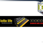 The Lotto Life Review – Real Way To Consistently Win Lotteries?