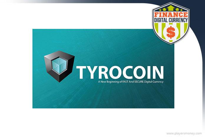 tyrocoin