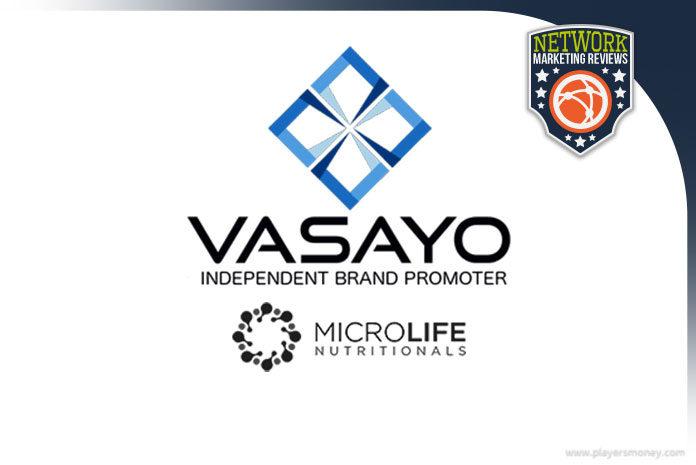 vasayo microlife nutritionals