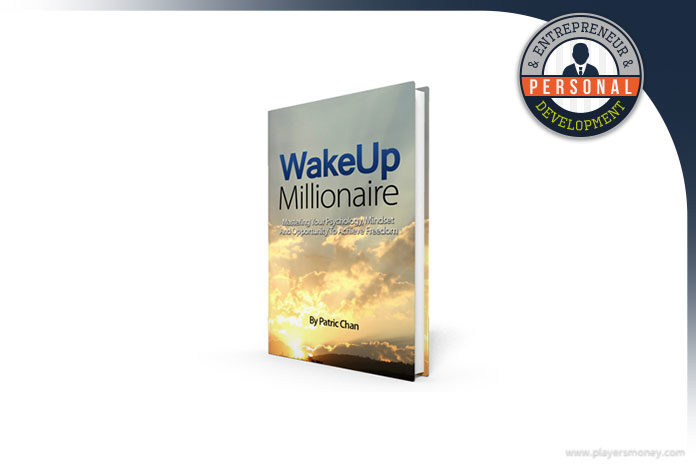 Wakeup millionaire review patric chans become a millionaire wake up millionaire malvernweather Images