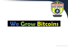we grow bitcoins