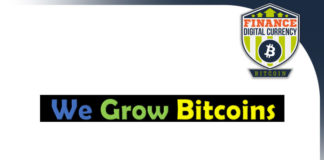 we grow bitcoins