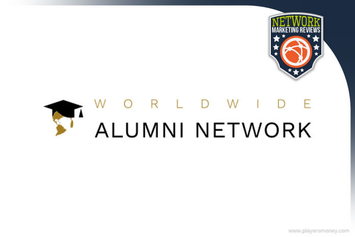worldwide alumni network