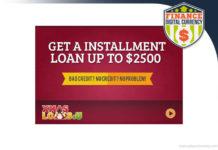 xmas loans 4 u