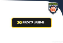 zenith golds