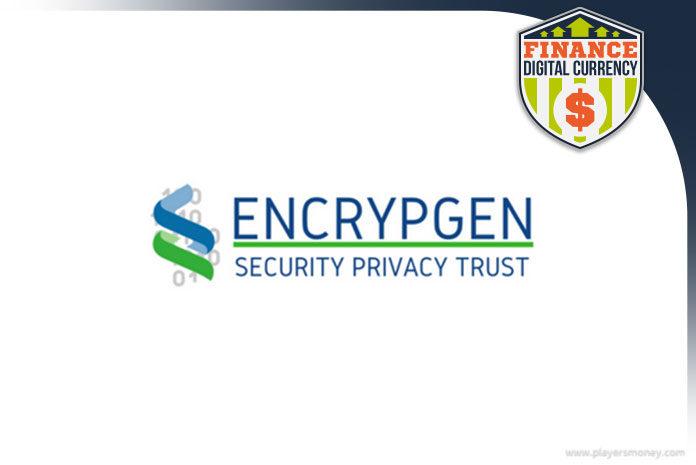 encrypgen gene chain