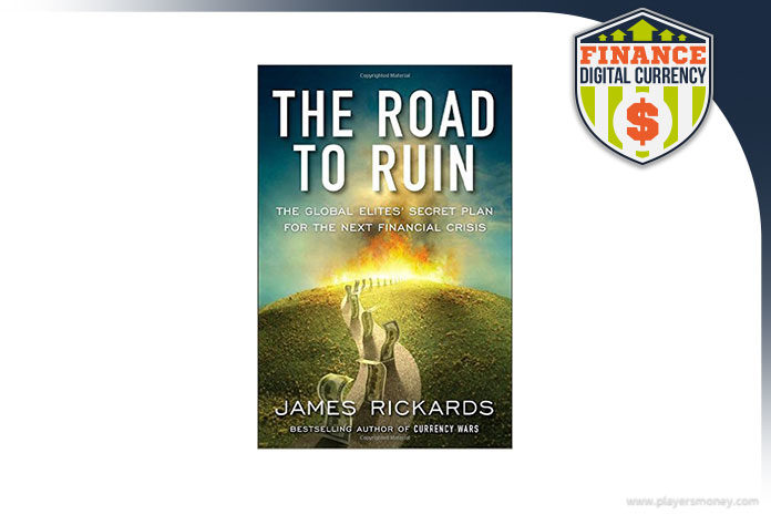 America 2020 review porter stansberrys new financial survival james rickards road to ruin next secret global financial crisis malvernweather Gallery