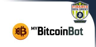 my bitcoin bot